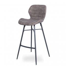 Барный стул WX-7 COWBOY (808/black)