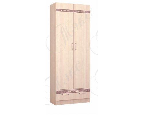 Шкаф 2-х дверный Фрегат