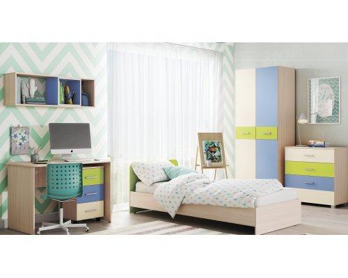 Детская комната Лайк (комплектация 1)