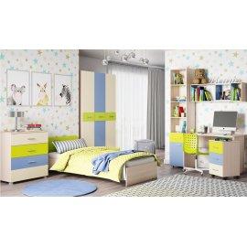 Детская комната Лайк (комплектация 3)