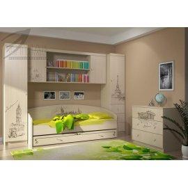 Детская комната Мийя-3 (комплектация 2)
