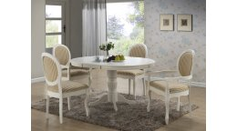 Классические стулья для кухни - лучший выбор