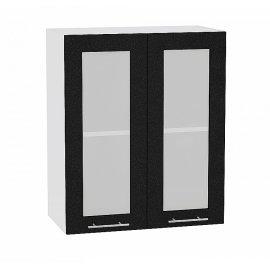 Валерия шкаф верхний со стеклом ВС-600
