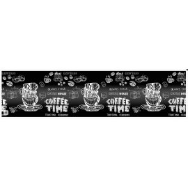 Стеновая панель Coffe Time