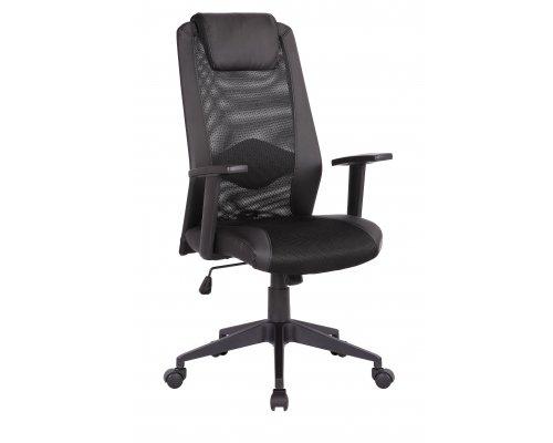 Компьютерное кресло TopChairs Studio черное