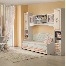 Детская комната Алиса (комплектация 1)