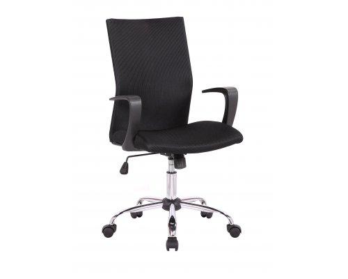 Компьютерное кресло TopChairs Balance черное