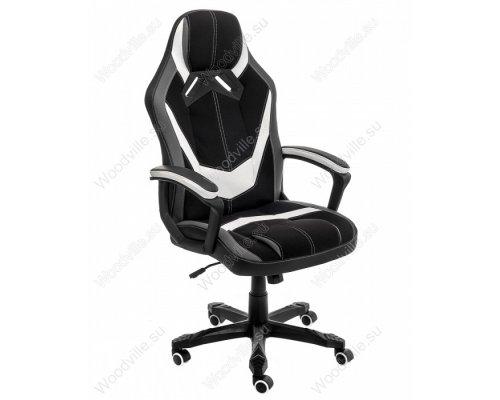Компьютерное кресло Bens (серое)