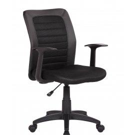 Компьютерное кресло TopChairs Blocks черное