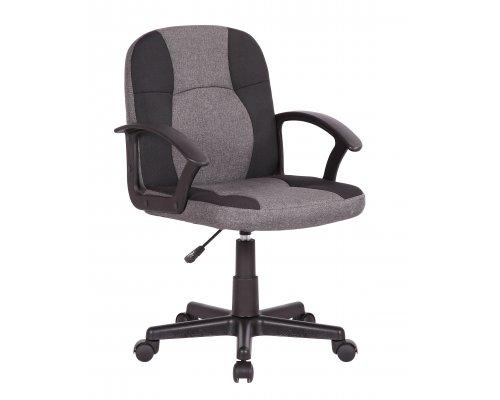 Компьютерное кресло TopChairs Comfort черное