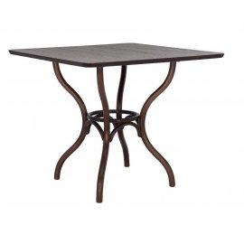 Обеденный стол Leset Top квадратный
