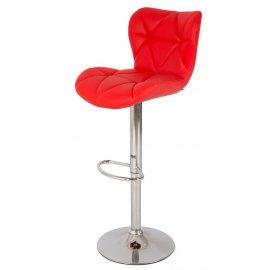 Барный стул JY-1008 red