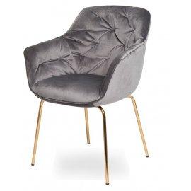 Кресло D11 VIC (28)/GOLDEN