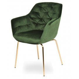 Кресло D11 VIC (68AC)/GOLDEN