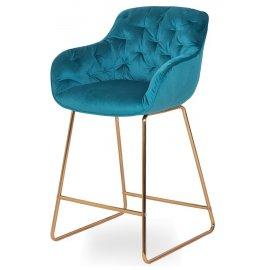 Барный стул D12 VIC (63)/GOLDEN