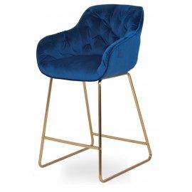 Барный стул D12 VIC (67)/GOLDEN