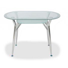 Обеденный стол S-604 (matte line) 900