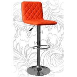 Барный стул LM-5003 оранжевый