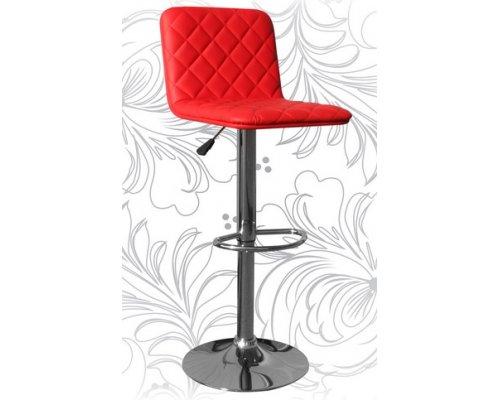 Барный стул LM-5003 красный