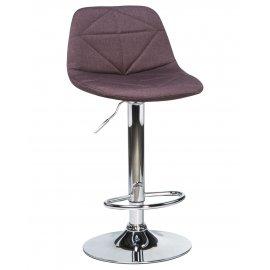Барный стул LM-2035 коричневый