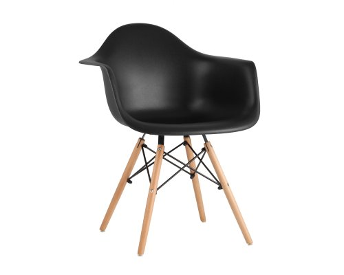Кресло Eames W белое
