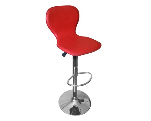 Барный стул LM-2640 red