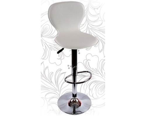 Барный стул LM-2640 white