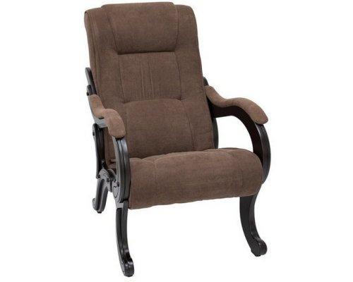 Кресло Комфорт Модель 71 (ткань)