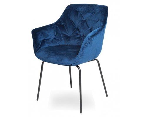 Кресло D11 VIC (67)/BLACK