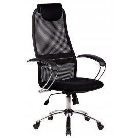 Компьютерное кресло Bk-8 Ch №20