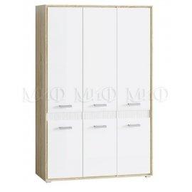Шкаф Фортуна 3-х дверный