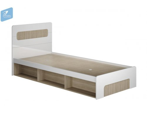 Кровать Палермо-3 с подъемным механизмом