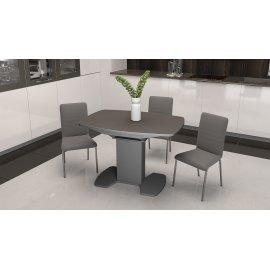 Стол обеденный Портофино раздвижной
