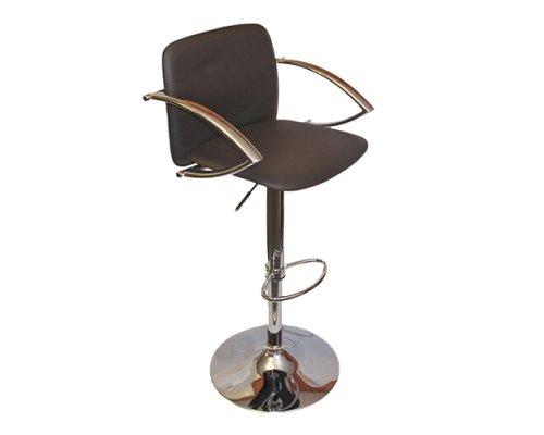 Барный стул LM-3019 brown