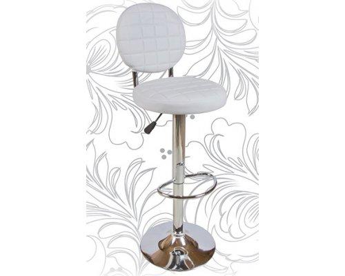 Барный стул LM-3260 белый