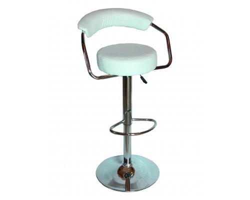 Барный стул LM-5013 white