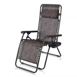 Кресло-шезлонг Фея-Релакс 12В