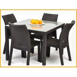 Обеденный стол Sumatra