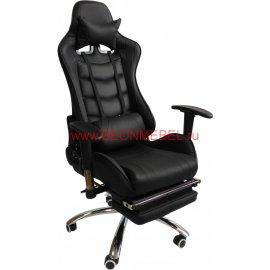 Геймерское кресло RT-6001 black