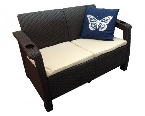 Диван Yalta Sofa 2 Seat