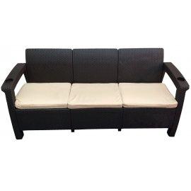 Диван Yalta Sofa 3 Seat