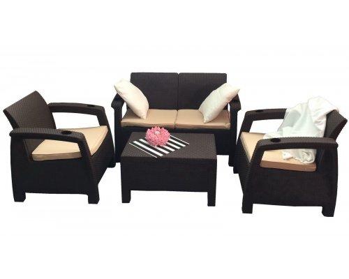 Комплект для отдыха TWEET Terrace Set