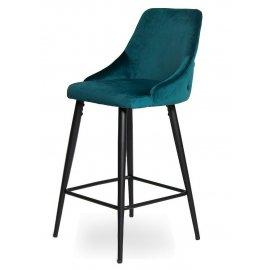 Барный стул WY-21 Emerald (W11-106)/Black