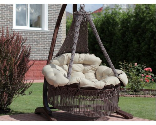 Подвесное кресло-гамак Cartagena (без каркаса)