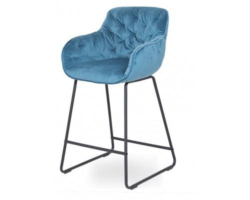 Барный стул D12 VIC (24)/BLACK