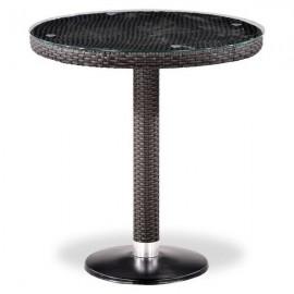 Кофейный стол из искусственного ротанга T504T-W2390