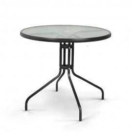 Обеденный стол TLH-087 D80