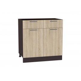 Брауни шкаф нижний ШН-801