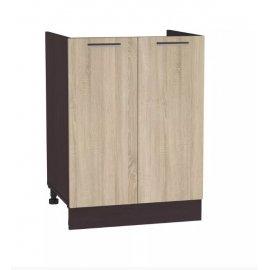 Брауни шкаф нижний для мойки ШНМ-600