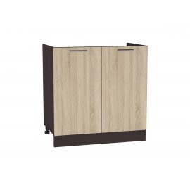 Брауни шкаф нижний для мойки ШНМ-800